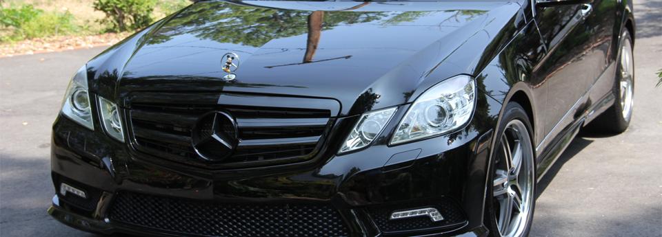 Showroom Shine Mobile Detailing Car Wash